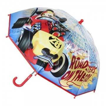 Paraguas de poliéster...