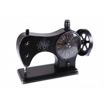 Reloj sobremesa máquina de...