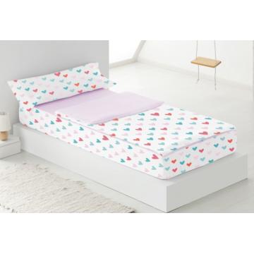 Saco Nórdico Hearts cama 105