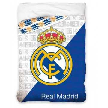 Edredón nórdico Real Madrid...