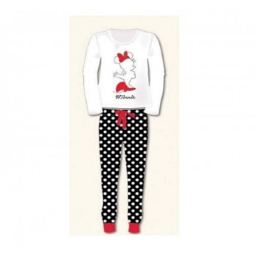 Pijama Minnie Mouse 529...