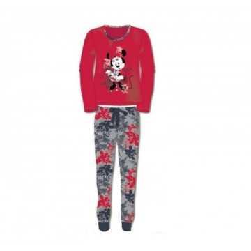 Pijama Minnie Mouse 535...