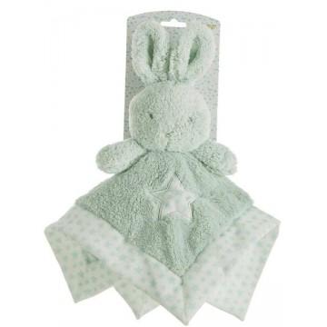 Dou Dou Conejo Verde
