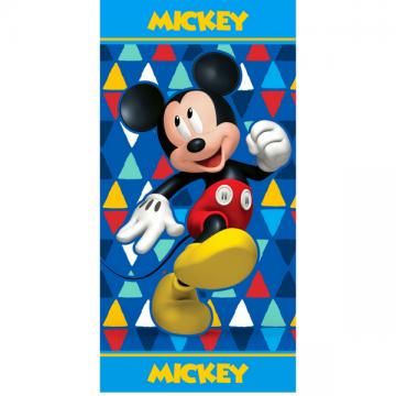 Toalla de playa Mickey...