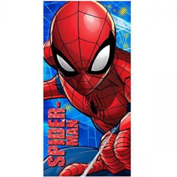 Toalla de playa Spiderman...