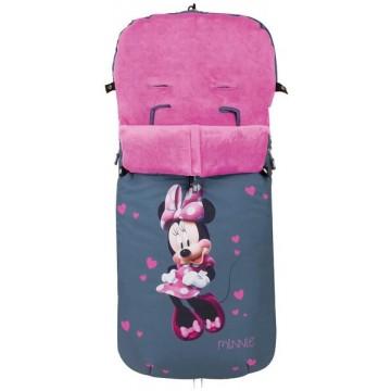 Saco Carro Minnie Mouse
