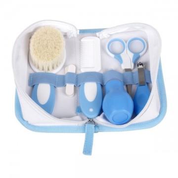 Neceser Higiénico Azul Bebe