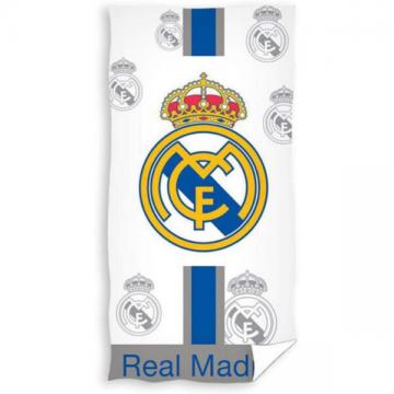 Toalla De Playa Real Madrid...