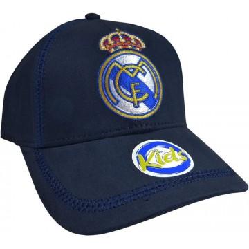Gorra Real Madrid algodón...