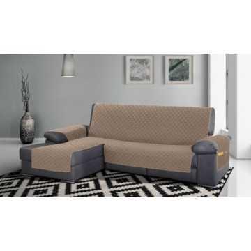 Funda Cubre sofá Chaise...