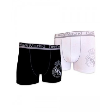 Pack 2 Boxer Caballero Real...