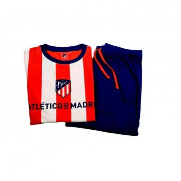 Pijama Oficial Atlético de...