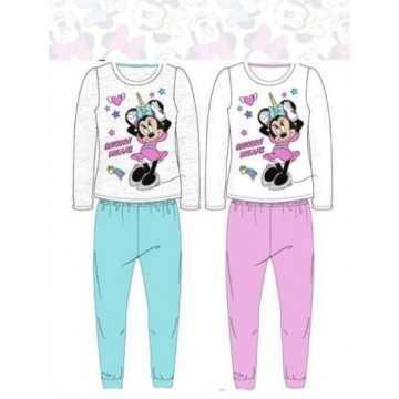 Pijama infantil Minnie...