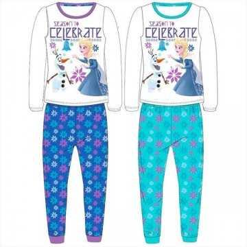 Pijama infantil Frozen 2...