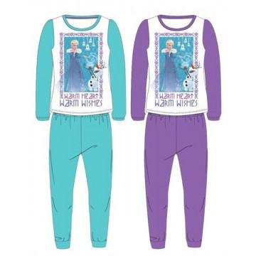 Pijama infantil Frozen de...