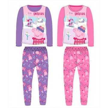 Pijama infantil Peppa Pig 2...