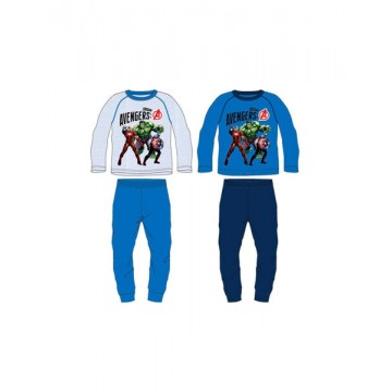 Pijama infantil AVENGERS 2...