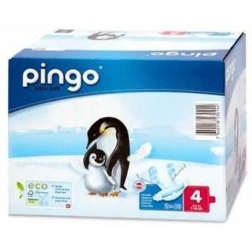 Pañales ecologicos Pingo...