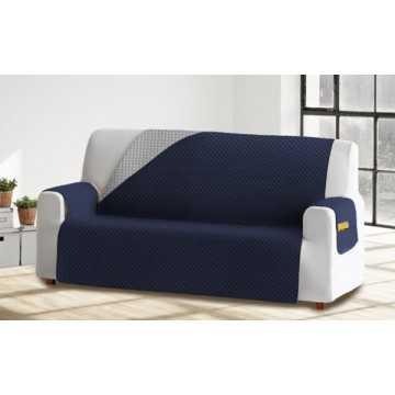 Funda Cubre sofá acolchado...