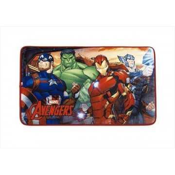 Alfombra Infantil Avengers