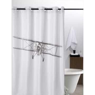 Cortina de baño modelo...
